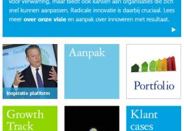 'Deloitte | Deloitte Innovatie | Innovation services'
