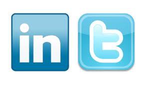 Linkedin workshop &Twitter workshop