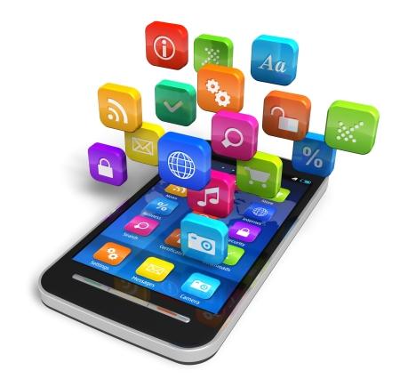 Slimmer werken met social media - Nameshapers - social business