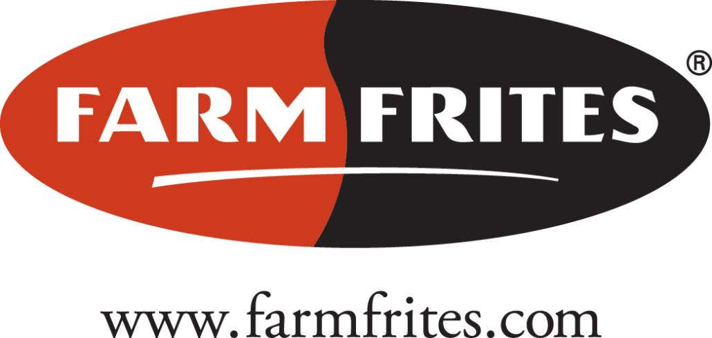 Nameshapers social media | Logo Farm Frites