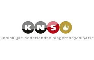KNS logo koninklijke nederlandse slagersorganisatie (social media starten voor slagers)