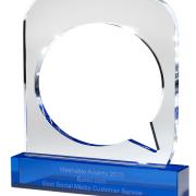 EUrail Mashable Award 2010