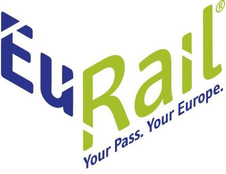 logo EUrail