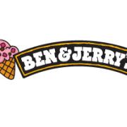 Ben & Jerry's logo (webcare)