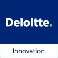Nameshapers social media | logo Deloitte Innovation