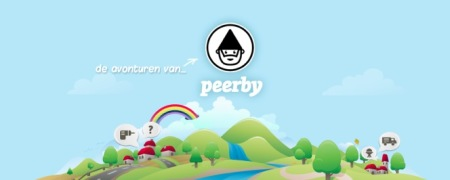 What is peerby? Nameshapers social media support open office hours Rockstart