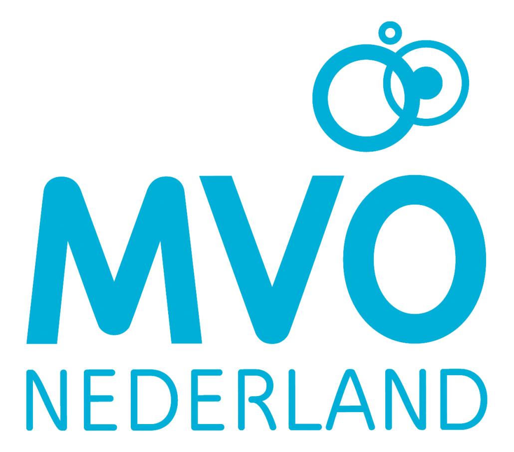 Nameshapers social media support for events | logo MVO Nederland 2014