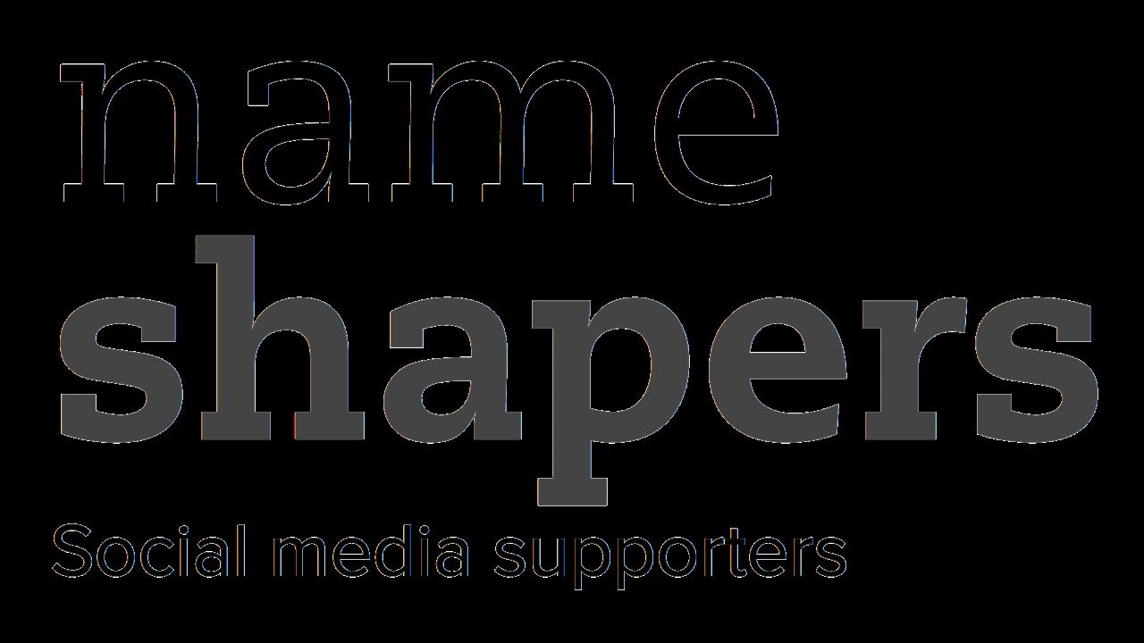 Nameshapers