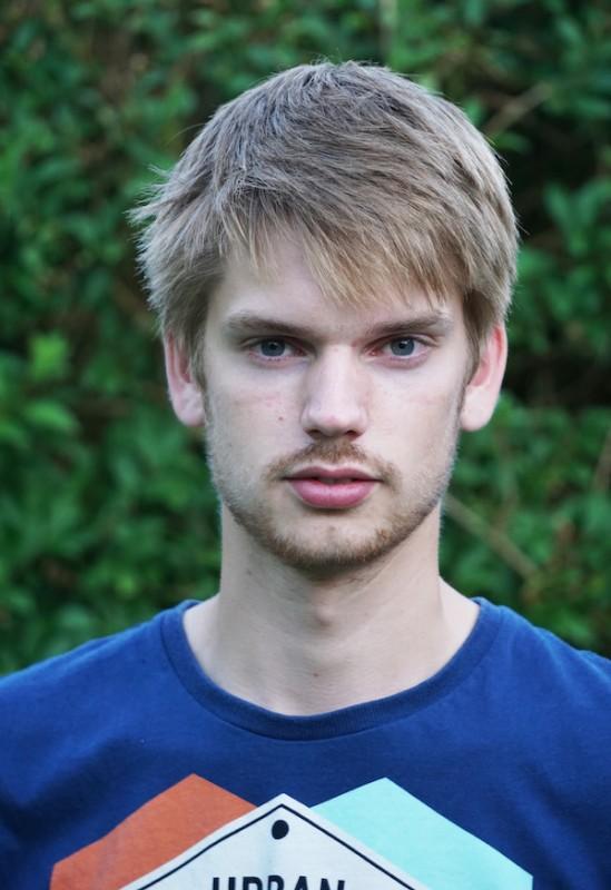 Sander Blom