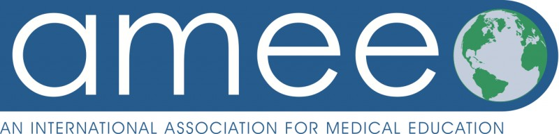 logo AMEE conference 2014