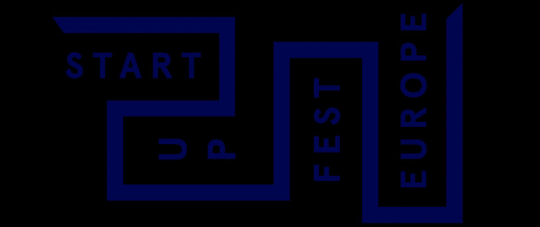 Startup Fest Europe Logo startupfesteurope logo landscape #startupfesteu